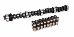 Ford 351c 351m 400m Cam Lifter Kit 268h Hyd Comp Cams Cl32 221 3