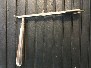 Vintage Krohne Sesemann Surgical Cutter Medical Device Tool
