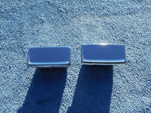1968 69 70 Plymouth Gtx roadrunner Dodge Superbee coronet Rear Ash Trays