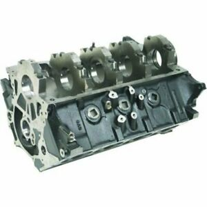 Ford Performance M 6010 A460 Ford Racing Engine Block