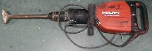 Hilti 120 volt Polygon Breaker Te 1000 avr Demolition Hammer