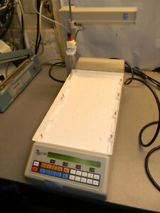 Teledyne Isco Foxy 200 Fraction Collector 622130002