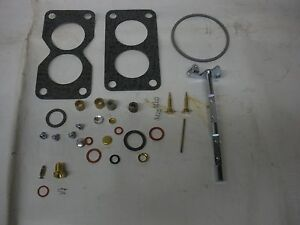 John Deere Models 50 520 530 Marvel Schebler Dltx 75 83 86 96 Carburetor Kit