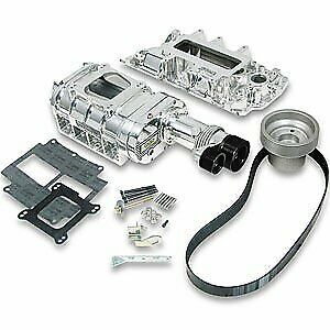 Weiand 6513 1 177 Series Supercharger Kit