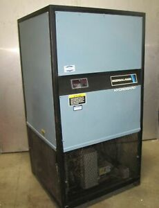 Ingersoll Rand Hydrogard Compressed Air Dryer Model Hg201