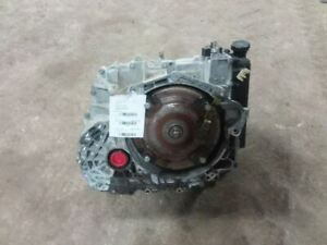 Automatic Transmission Awd 6 Speed Opt Mh4 3 39 Rio Fits 10 Equinox 622531