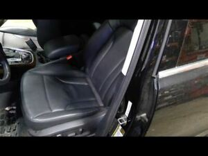Driver Front Seat Electric Leather Sport Seat Fits 09 12 Audi Q5 617211