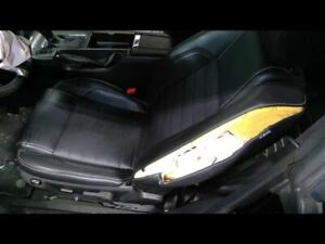 Driver Front Seat Bucket Coupe Air Bag Cloth Manual Fits 13 14 Mustang 620671