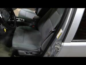 Driver Front Seat Bucket Lhd Cloth Manual High Back Fits 05 Liberty 643251