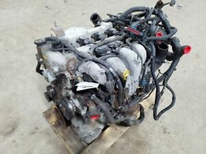 Engine Motor 2 3l Turbo Vin 3 8th Digit Fits 07 12 Mazda Cx 7 647304