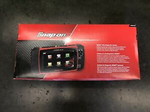 Snap On Scanner Modis Ultra Eems328 Software Ver 18 4 with Euro