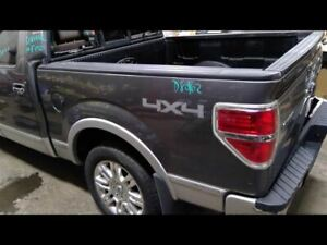 Pickup Bed Box Styleside 5 6 Box Fits 09 14 Ford F150 Pickup 611122