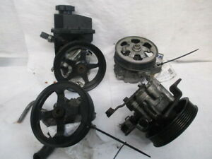2010 Ford Mustang Power Steering Pump Oem 69k Miles Lkq 206545024