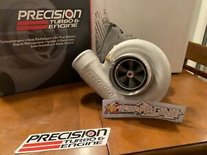 Precision Turbo Pt7675 Ls Series Turbocharger 1150hp New T4