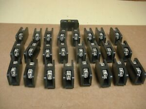 Westinghouse 30 Amp Terminal Block Lot Of 25