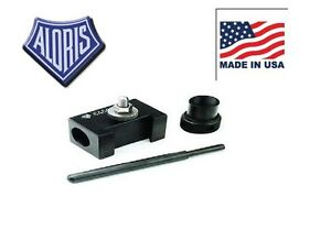 Aloris Ca 5c Quick Change Collet Drilling Holder For Tool Post Made In Usa