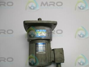 Gtr G3fm 22 80 t010a Motor Ratio 1 80 Kw 0 10 repaired New No Box
