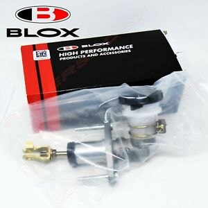Blox Racing Competition Series Qr Clutch Master Cylinder For Honda S2000 More
