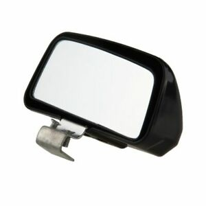 1pcs Car Auto Exterior Rear View Blind Spot Side Mirror Wide Angle For Bmw