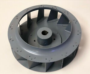 Middleby Marshall Blower Wheel 22521 0006 Bc 12 1 4 Ccw