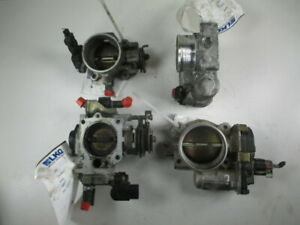 2006 Honda Civic Throttle Body Assembly 1 8l 135k Oem