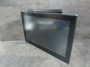 Toshiba 6149 5cr Pos Display 15 6 Touch Screen Lcd Monitor Usb Msr 7431011