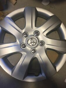 4 Toyota Matrix 16 2003 2004 2005 2006 2007 2008 Wheelcover Wheel Cover Hubcaps