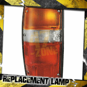 For 1988 Toyota Pickup Left Driver Side Rear Lamp Tail Light 81560 89149