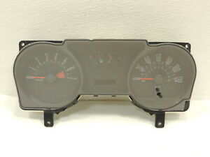 2005 Ford Mustang Instrument Panel Cluster Speedometer Oem