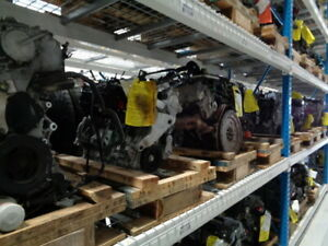 2015 2016 Honda Crv Engine Motor Assembly 2 4l 327k Oem Lkq