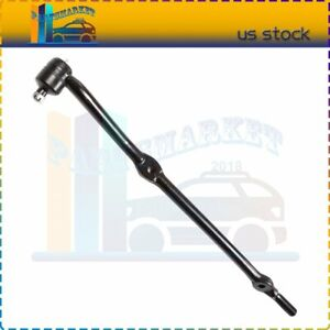 For 2002 2005 Jeep Tj Tie Rod Drag Link Outer Brand New Replacement Steering