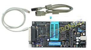 new Pcb5 0e Kee Willem Eprom Programmer Ship From Usa Free Db25 Usb Cables
