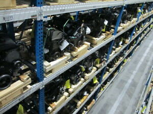 2015 Ford Mustang 3 7l Engine Motor 6cyl Oem 46k Miles Lkq 193039809