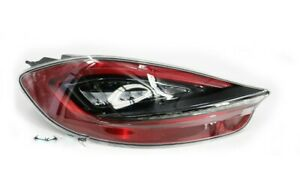 Genuine Porsche Boxster Or Cayman Tail Light Oem