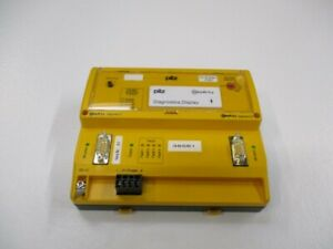 Pilz Psssbrouter1 Used