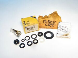 Brake Master Cylinder Repair Kit Lucas Girling Brand Fits Saab 99 Sp7650