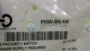 Automation Direct Pmw 0n 1h Inductive Proximity Switch new In Original Package