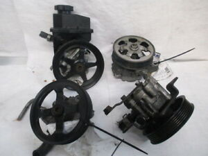2006 Ford Mustang Power Steering Pump Oem 69k Miles Lkq 206812748