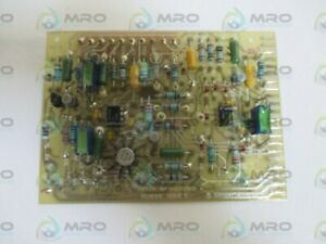 Taylor Servomex Q500 901 Circuit Board New No Box
