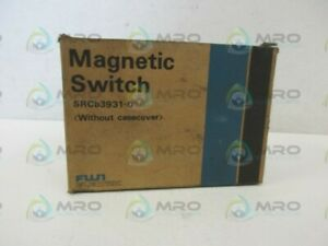 Fuji Srcb3931 0 Magnetic Switch new In Box