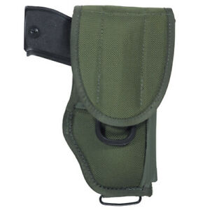 Bianchi 14209 Ambidextrous Universal Military Holster Large frame Autos 5 Barre