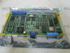Fanuc A16b 2200 0160 Pc Board Graphic New No Box