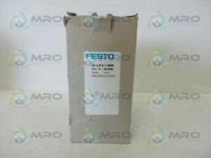 Festo Lr 3 8 d 7 mini Air Pressure Regulator New In Box