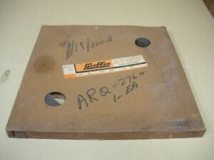 Griffin Hard Edged Flexible Back Metal Cutting Band Saw Blade