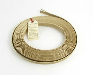 Gore 40ft Flat Ribbon Cable 7 Conductor Kapton Insulated