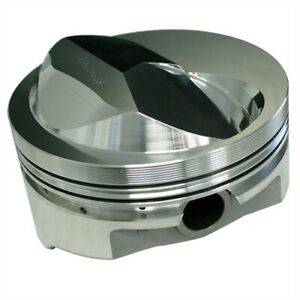 Howards Cams 856024638 Pro Max Forged Pistons Big Block Chevy Tall Deck Open Cha