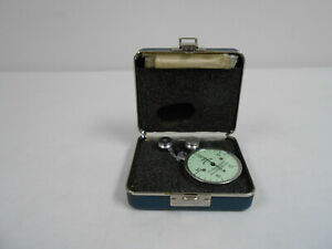 Tensiometer H f livermore Corp 0 25 Grams