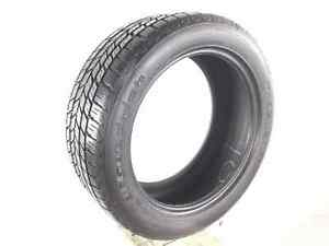 Used P235 45r17 93 H 9 32nds Bfgoodrich Traction T A
