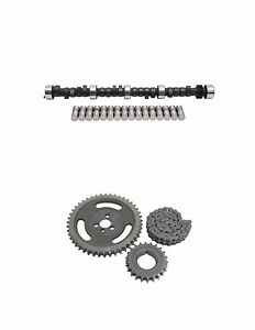 Chevy 305 327 350 400 Cam Lifter Kit Hp Rv Stage 4 488 509 Lift Timing