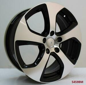 17 Wheels For Vw Jetta S Se Gli Hybrid 2006 Up 5x112 17x7